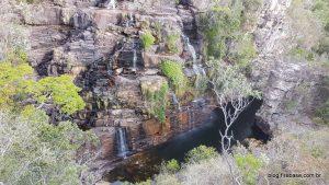 Cachoeira Elmécegas 1