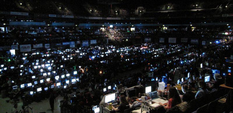Assembly 2009